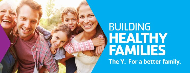 Building Healthy Families | Chandler/Gilbert Family YMCA | Valley of the Sun YMCA