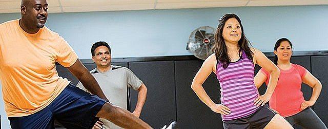 Chandler/Gilbert Family YMCA | Valley of the Sun YMCA