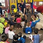 Early Learning Program   Chandler/Gilbert Family YMCA   Valley of the Sun YMCA